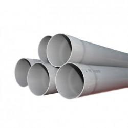 Σωλήνες PVC-U Αποχέτευσης